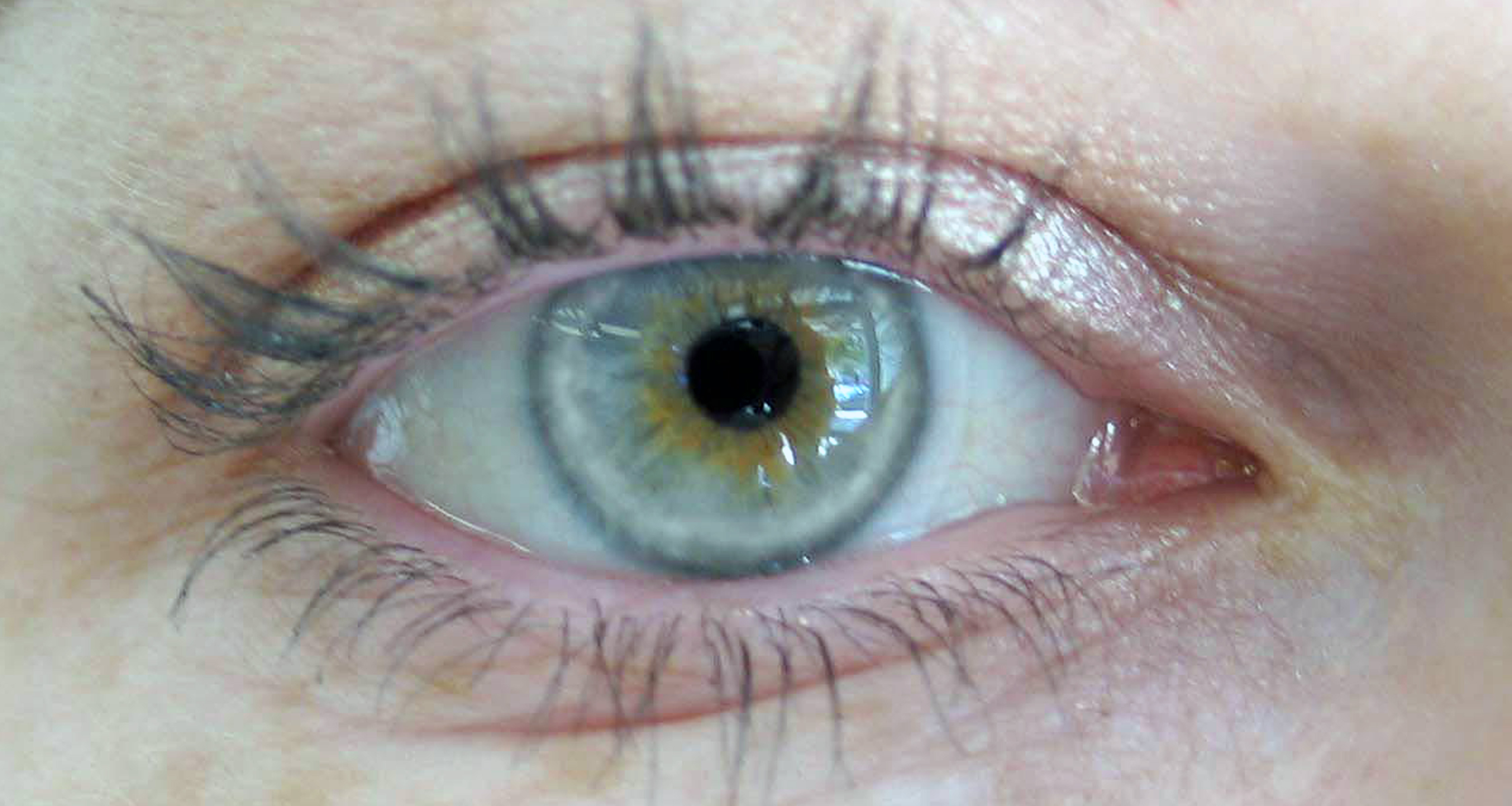 special eye effects example lenses